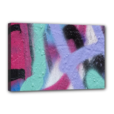 Texture Pattern Abstract Background Canvas 18  X 12