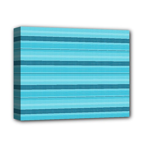 The Background Strips Deluxe Canvas 14  X 11