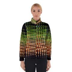 Triangle Patterns Winterwear