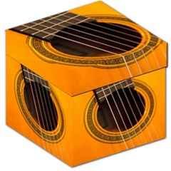 Vintage Guitar Acustic Storage Stool 12   by Nexatart