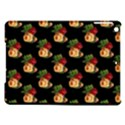 Vintage Roses Wallpaper Pattern iPad Air Hardshell Cases View1