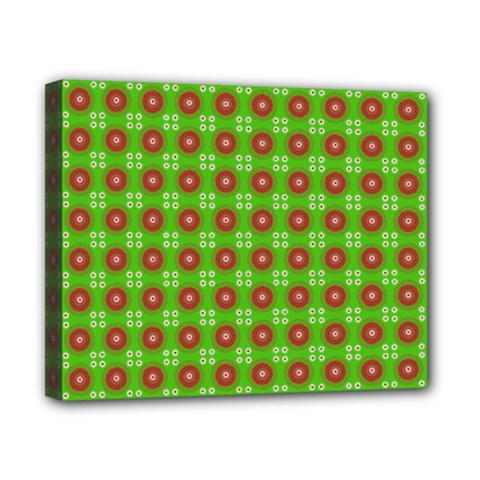 Wrapping Paper Christmas Paper Canvas 10  X 8