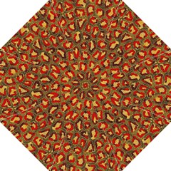 Stylized Background For Scrapbooking Or Other Golf Umbrellas