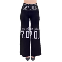 There s No Place Like Number Sign Pants by Alisyart
