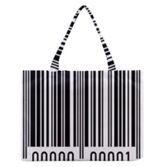 Code Data Digital Register Medium Zipper Tote Bag by Amaryn4rt