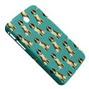 Dog Animal Pattern Samsung Galaxy Tab 3 (7 ) P3200 Hardshell Case  View5