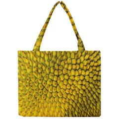 Jack Shell Jack Fruit Close Mini Tote Bag by Amaryn4rt