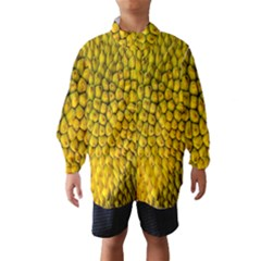Jack Shell Jack Fruit Close Wind Breaker (kids)