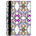 Floral Ornament Baby Girl Design iPad Air 2 Flip View4