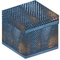 Parametric Wall Pattern Storage Stool 12   by Amaryn4rt