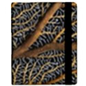Trees Forests Pattern Samsung Galaxy Tab 8.9  P7300 Flip Case View2