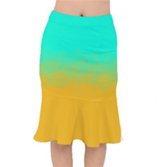 Shutterstock 29575045 Short Mermaid Skirt by Wanni