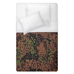 Digital Camouflage Duvet Cover (single Size) by Amaryn4rt
