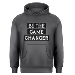 Be the game changer - Men s Pullover Hoodie