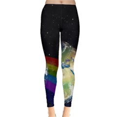 Earth Leggings  by boho