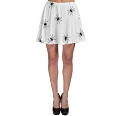 Spiders Skater Skirt by boho