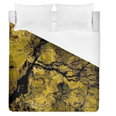 Colorful The Beautiful Of Traditional Art Indonesian Batik Pattern Duvet Cover (queen Size) by Onesevenart