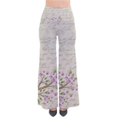 Cherry blossom Pants by Valentinaart