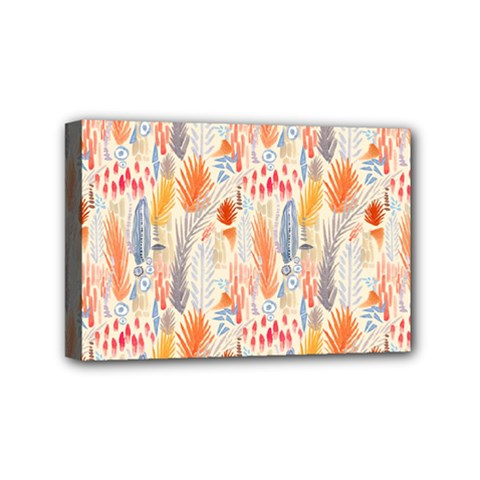 Repeating Pattern How To Mini Canvas 6  X 4