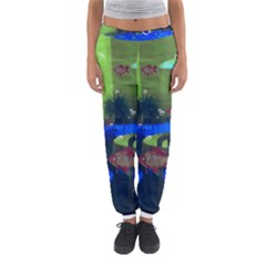 Natural Habitat Women s Jogger Sweatpants by Valentinaart