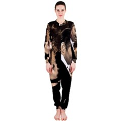 Gone With The Wind Onepiece Jumpsuit (ladies)