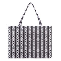 Pattern  Medium Tote Bag by Simbadda