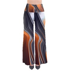 Fractal Structure Mathematics Pants by Simbadda