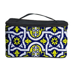 Tiles Panel Decorative Decoration Cosmetic Storage Case by Simbadda