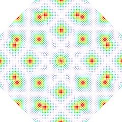 Color Square Straight Umbrellas by Simbadda