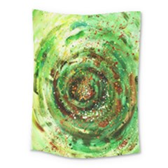 Canvas Acrylic Design Color Medium Tapestry by Simbadda