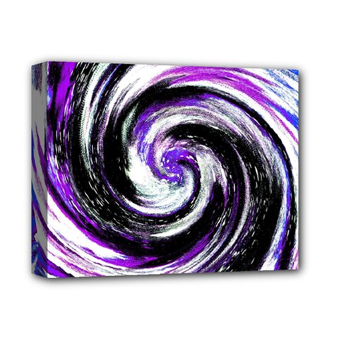 Canvas Acrylic Digital Design Deluxe Canvas 14  X 11  by Simbadda
