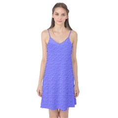Ripples Blue Space Camis Nightgown by Alisyart