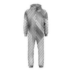 Design Grafis Pattern Hooded Jumpsuit (kids) by Simbadda