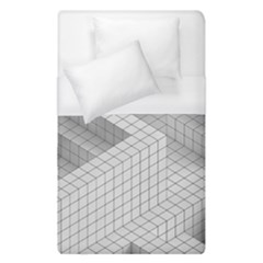 Design Grafis Pattern Duvet Cover (single Size) by Simbadda