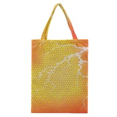 Exotic Backgrounds Classic Tote Bag by Simbadda