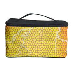 Exotic Backgrounds Cosmetic Storage Case by Simbadda