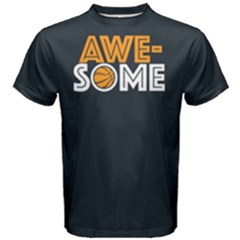 Awesone - Men s Cotton Tee by FunnySaying