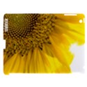 Plant Nature Leaf Flower Season Apple iPad 3/4 Hardshell Case (Compatible with Smart Cover) View1