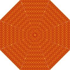 Pattern Creative Background Folding Umbrellas by Onesevenart