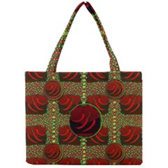Spanish And Hot Mini Tote Bag by pepitasart