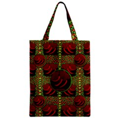 Spanish And Hot Classic Tote Bag by pepitasart