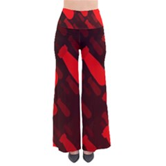 Missile Rockets Red Pants by Alisyart