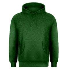 Texture Green Rush Easter Men s Pullover Hoodie by Simbadda
