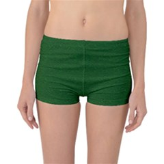 Texture Green Rush Easter Reversible Bikini Bottoms by Simbadda