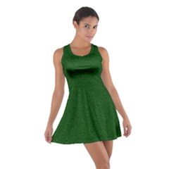 Texture Green Rush Easter Cotton Racerback Dress