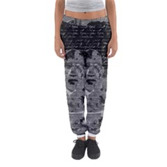 Angel  Women s Jogger Sweatpants