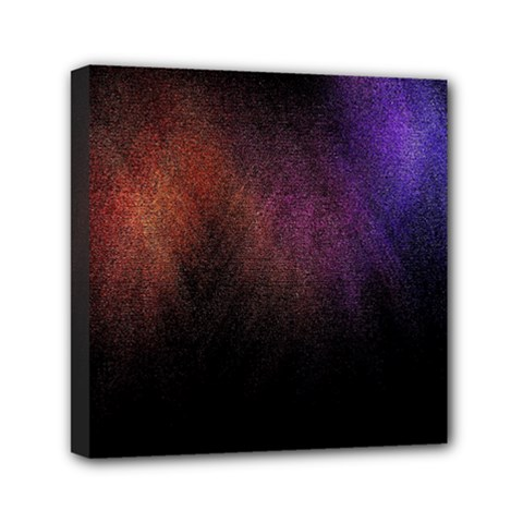 Point Light Luster Surface Mini Canvas 6  X 6  by Simbadda
