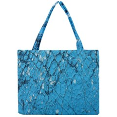 Surface Grunge Scratches Old Mini Tote Bag by Simbadda
