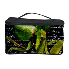 Mantis Cosmetic Storage Case by Valentinaart