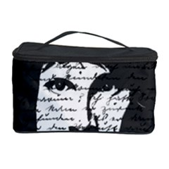 Morrison Cosmetic Storage Case by Valentinaart